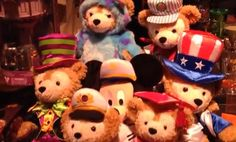 New Duffy Outfits 2013