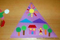 mathemat speak, math idea, shape pictur