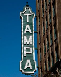 Tampa City Guide
