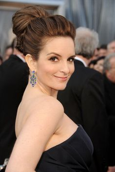 I heart you tina fey.