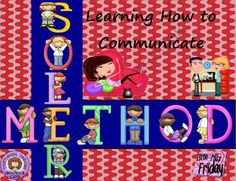 SOLER Method: Communication and Social Skills for Kids SMARTboard lesson from Little Miss Friday on TeachersNotebook.com -  (17 pages)  - Finally, a lesson where kids can talk without getting in trouble! Model and practice the do's and don't for communicating using the SOLER method.