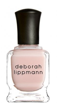 Deborah Lippmann Nail Lacquer - Tiny Dancer