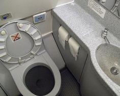 toilet ass