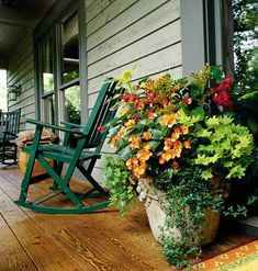 Love front porches