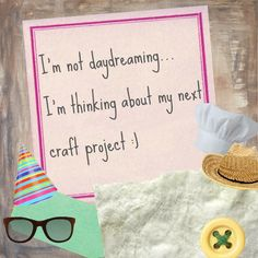 Thinking about your next craft project? #PinPals
