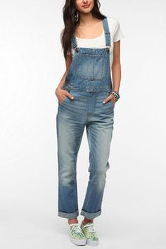 ShopStyle: BDG Denim Overall