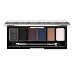Obsessed with the NYX Cosmetics Liquid Liner and Shadow Palette from our October Must Have Box!