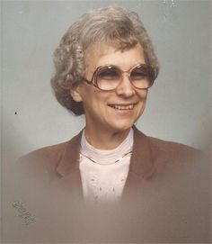 """Jean Childers Sommerkamp, Passed away on 12/25/12. I miss her, so, so much...."" ~Julie"