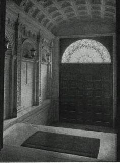 Cornelius Vanderbilt II Mansion, New York City