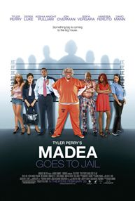 Tyler Perry - Madea Goes to Jail