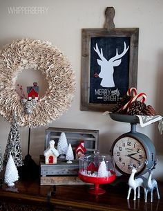 35 Best Winter Wreath Ideas