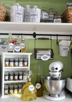 15 DIY pantry organization projects to try this weekend