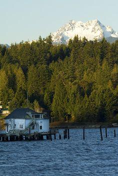 Seabeck, Washington
