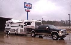 Thank you to Larry Cunningham from Deer Park, TX on the purchase of his new 4-Star 3 Horse with 15' Outlaw Conversion from Buddy Maxwell of Gulf Coast 4-Star Trailer Sales!! (877) 543-0733