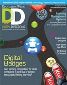 'Digital Badges' Would Represent Students' Skill Acquisition