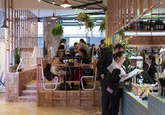 Fonda the Third in Flinders Lane - Food & Drink - Broadsheet Melbourne