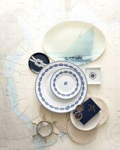 #nautical stuff! Yes please