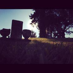 The cemetery was probably my favorite part about Natchez.  - @Bailey Bracken- #webstagram