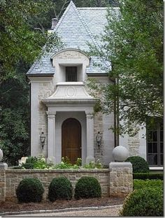 5th and state: Landscape Design.....Matching your homes Architecture with your landscape