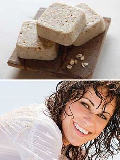 Make your own natural (chemical free) body care products