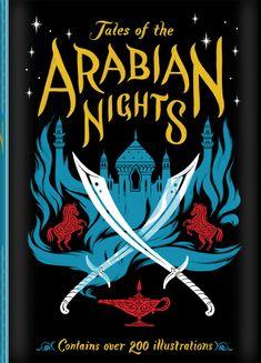 Tales of the Arabian Nights. > Jim Tierney.