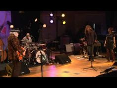 Robert Plant & The Band of Joy - Rock and Roll (Live from the Artists Den - Nashville 2011) - Fabulous!