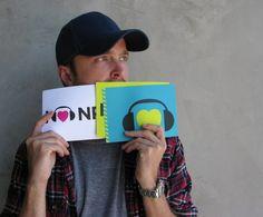 Breaking Bad's Aaron Paul cooks up some NPR love. (Oct. 2011)