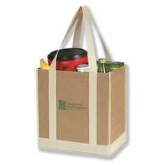 Tote and promote! BHSM shopping bag