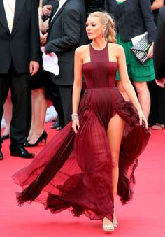 Blake Lively  #Cannes2014