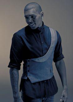 Chris Brown!
