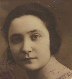 Mia moglie - parte 1. Rimini, 1929: l'inizio di una storia d'amore durata 60 anni