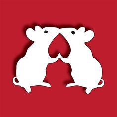 Ratty Love