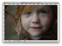 The Basics of Photoshop: Layers