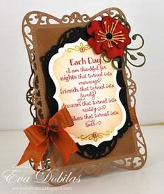 For the love of life: JustRite Papercraft: Friendship Vintage Labels Seven