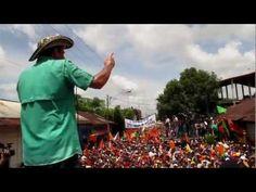 Seguimos recorriendo nuestra Venezuela, comprometiéndonos con soluciones a los problemas de todos los venezolanos