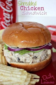 Easy Chicken Salad S