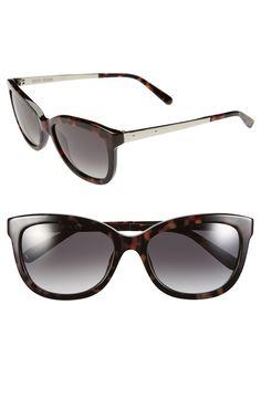 Chic Bobbi Brown sunglasses for fall.