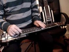 Tennessee Waltz.wmv   Lap Steel Guitar
