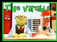 SCIENCE VARIABLES SONG by Heath - YouTube