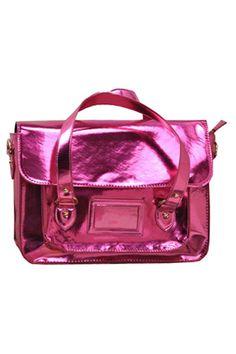 Metal Style Rose Bag   #Romwe #Fashion #Contest #Pinterest #Girl #Streetfashion #beauty