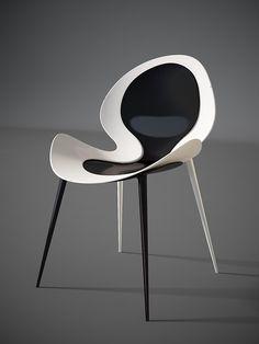 ЖAR chair concept