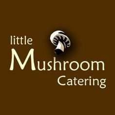 Logo made for a catering company.