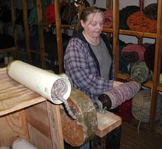 Ingrid's Handwoven Rugs