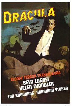 Dracula.