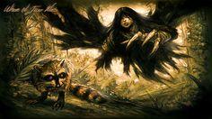 Where No Fear Was - PC game--Wallpaper by mlappas.deviantart.com