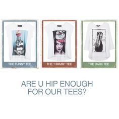 Just one question... #BSB_FW14 #new #collection #tees #print_tees #hip