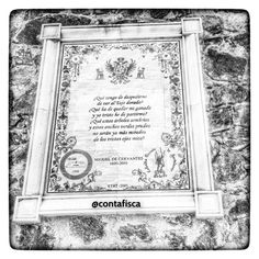 Miguel de Cervantes, #elTajo y Toledo #igers #toledo #igerstoledo #turismo #toledoturismo #toletum #spain #amatoledo #tw #EstaEs_CastillaMancha #EstaEs_Espania #mobile_hdr #world_great #igersspain #fotodeldia