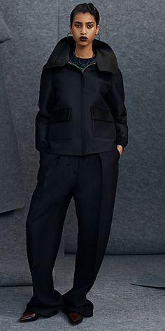 wear collect, collect prêt, 2014 readi, fall 2014, black celin, wardrob duti