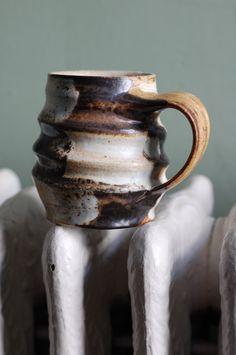 ralph nuara - rugged stoneware mug
