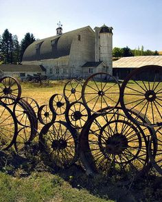 Dahmen's Barn   Flickr - Photo Sharing!